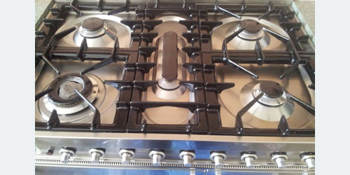 Stay Bright Oven Cleaning Macclesfield - hob