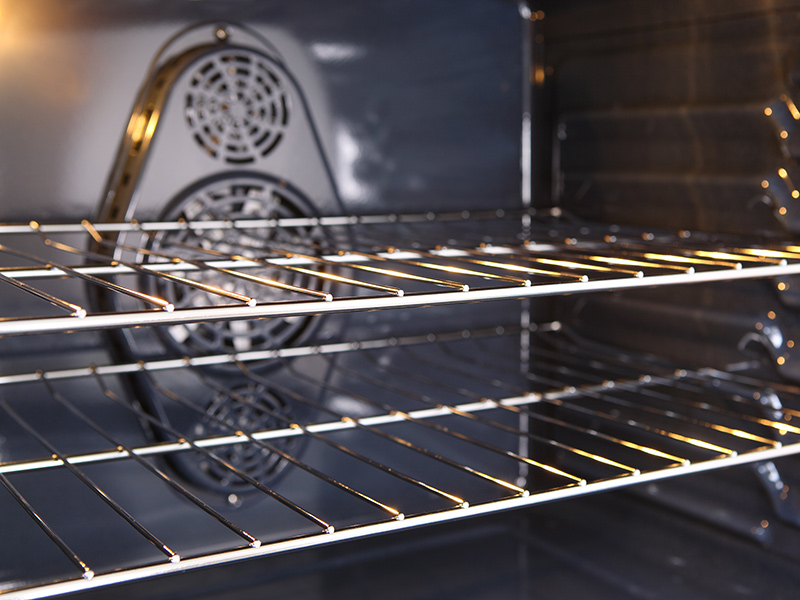 Stay Bright Oven Cleaning Macclesfield - oven
