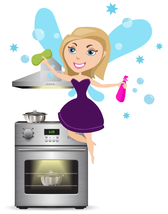 Stay Bright Oven Cleaning in Macclesfield